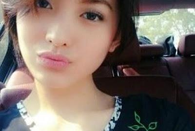 Natasha Wilona mau ciuman