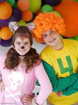 Hotel Transylvania Halloween Movie Party With Free