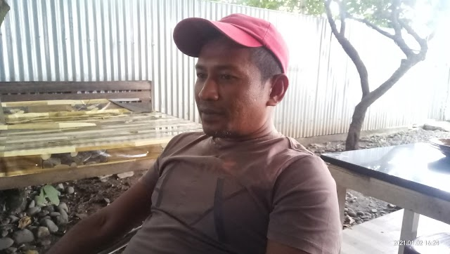Tokee Arang Mantan Gam DII Batee Iliek,Mintak Bupati Bireuen Untuk Peduli Ke Rakyat