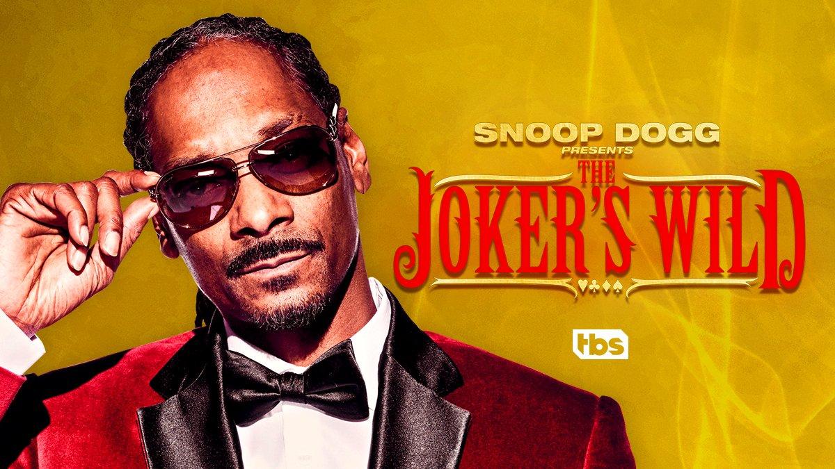 'Snoop Dogg Presents The Joker's Wild'