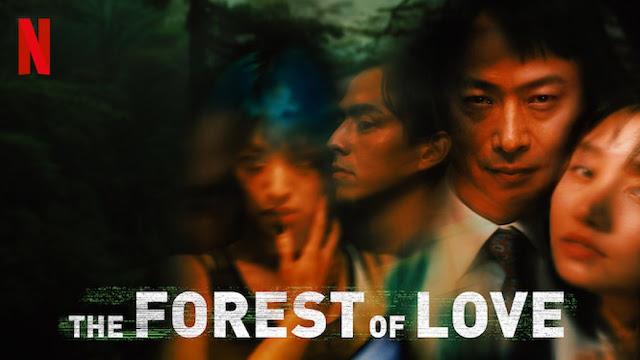 El bosque sangriento