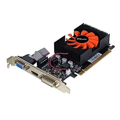 Nvidia GeForce GT 620フルドライバーのダウンロード