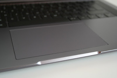 Honor MagicBook Pro Touchpad