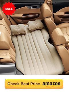 Car Portable Air Bed Mattress