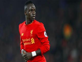 Tiga musim terakhirnya berseragam Liverpool Sadio Mane menjadi striker yang haus gol