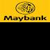 Iklan Jawatan Kosong Maybank Selangor dan Negeri Sembilan / Job Vacancy