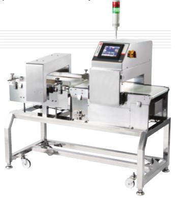 Metal Detector Indonesia Nikka Densok ( Japan Machine ): 2019