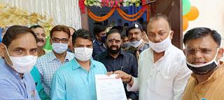 प्रयोगधर्मी सरकार ने माध्यमिक शिक्षा को किया सौंपा:रमेश सिंह    #NayaSaberaNetwork