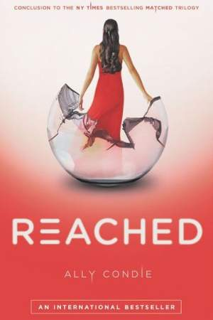 Ally Condie: Reached PDF Download