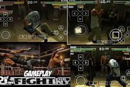 Download Def Jam : Fight For NY Untuk PPSSPP + Cara MOD dan Cheatnya