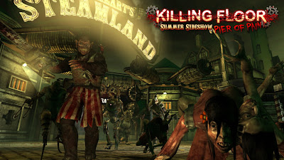 Killing Floor na Steam