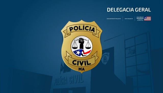 DELEGACIA GERAL DE POLÍCIA CIVIL DO MARANHÃO DEFINE DIRETRIZES EM SUA COMUNICAÇÃO SOCIAL