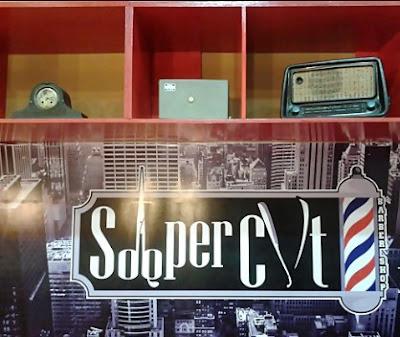 Sooper Cut Barbershop saat ini tengah membutuhkan tenaga kerja untuk menempati posisi:  Administrasi Persyaratan: •Wanita •Usia maks. 26 tahun •Pendidikan min. SMA/ SMK sederajat, D3 Keuangan/ Akuntansi •Bertanggung jawab, teliti, jujur dan ramah •Kontrak kerja min. 1 tahun