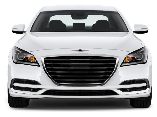 2020 Genesis G80 Review