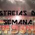 As estreias da semana nas séries de TV - 07/08!