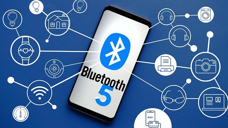 Una grave brecha de seguridad en el Bluetooth ... Y los expertos ofrecen una solución temporal