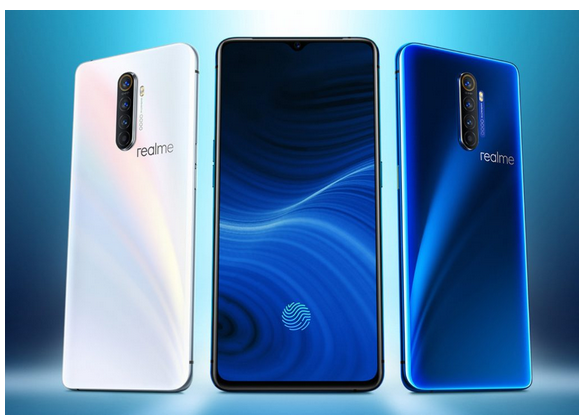 Realme X2 Pro with 6.5-inch FHD+ 20:9 90Hz Fluid AMOLED display, 12GB Ram, 64MP Quad Camera Launched