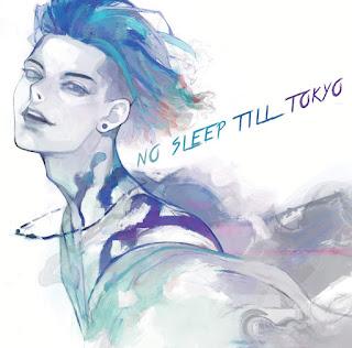 [Album] MIYAVI – No Sleep Till Tokyo [MP3/320K/ZIP]
