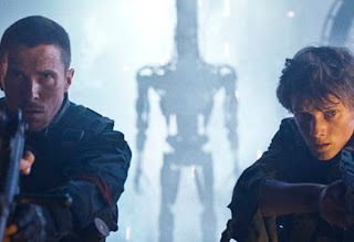 review ulasan sinopsis film terminator salvation