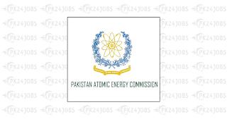 Pakistan Atomic Energy Commission Jobs 2020