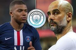 Dilirik Manchester City, PSG Siap Gaji Mbappe Senilai 14,9 Miliar