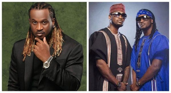 Paul Okoye Said He Planned Leaving P-Square since 2007