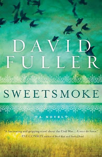 Review: Sweetsmoke by David Fuller