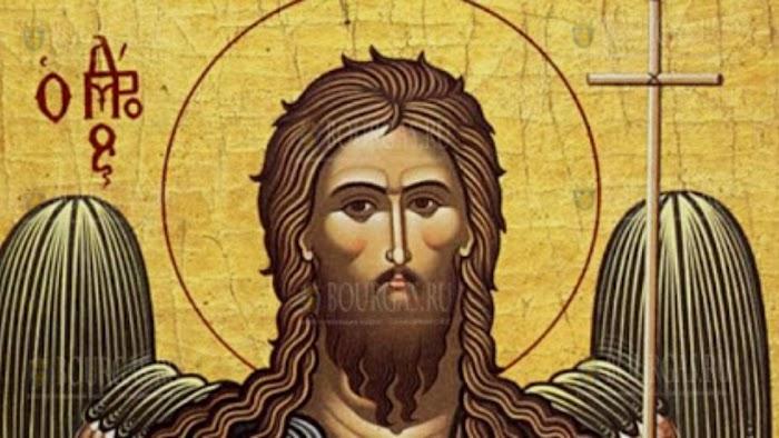 День Иоанна Крестителя 11 сентября 2020 года: традиции и приметы
