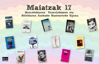 2020ko maiatzak 17a Leioako liburutegian