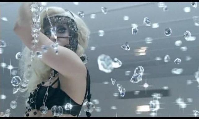 Rainbowify Me ~ Nail blog: Music Challenge 4: Bad Romance ...