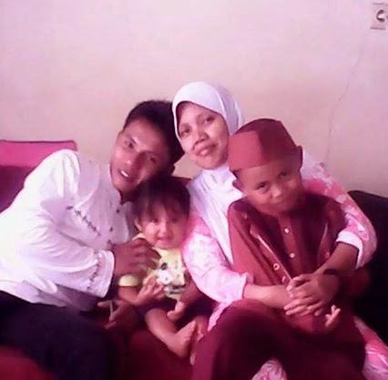 Keluarga Qadriea Ku Warastra