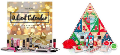 mad beauty bright lights advent calendar 2016