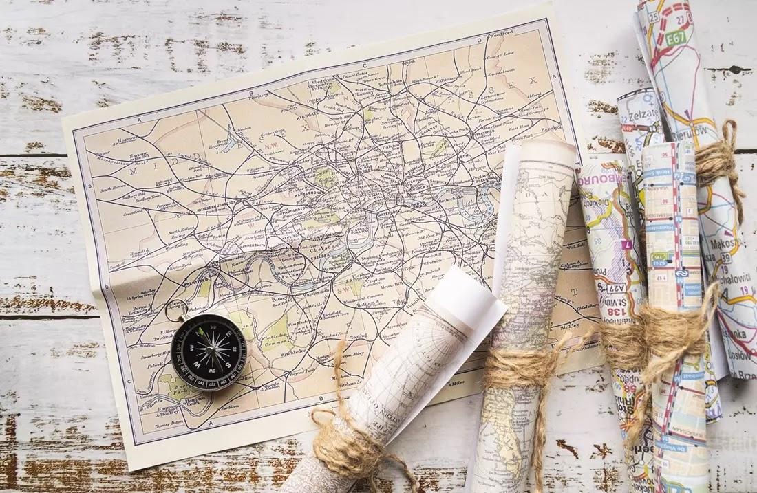 Mapas Abertos