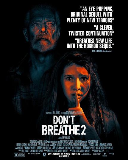 Don't Breathe 2 (DKP)