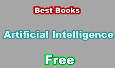 Artificial Intelligence Online Courses and Books Free in PDF