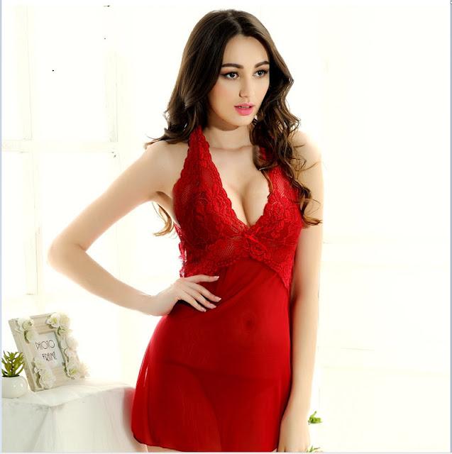 Sexy Nightwear For Plus Size Women