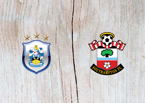 Huddersfield vs Southampton - Highlights 22 December 2018