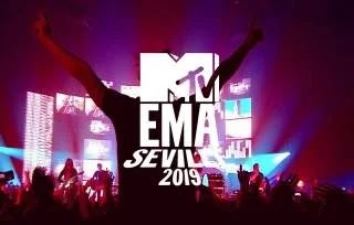 Cadastrar Promoção Colgate Viagem Espanha MTV EMA 2019 em Servilha