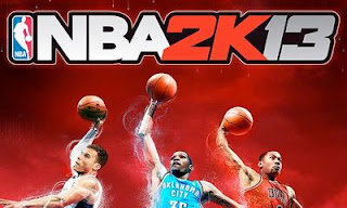 NBA 2K13 free download pc game full version