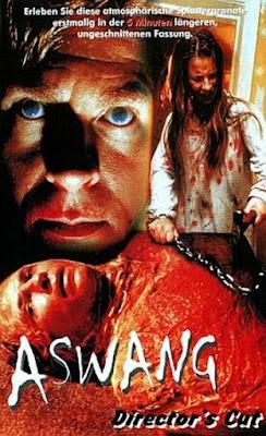 Aswang Poster