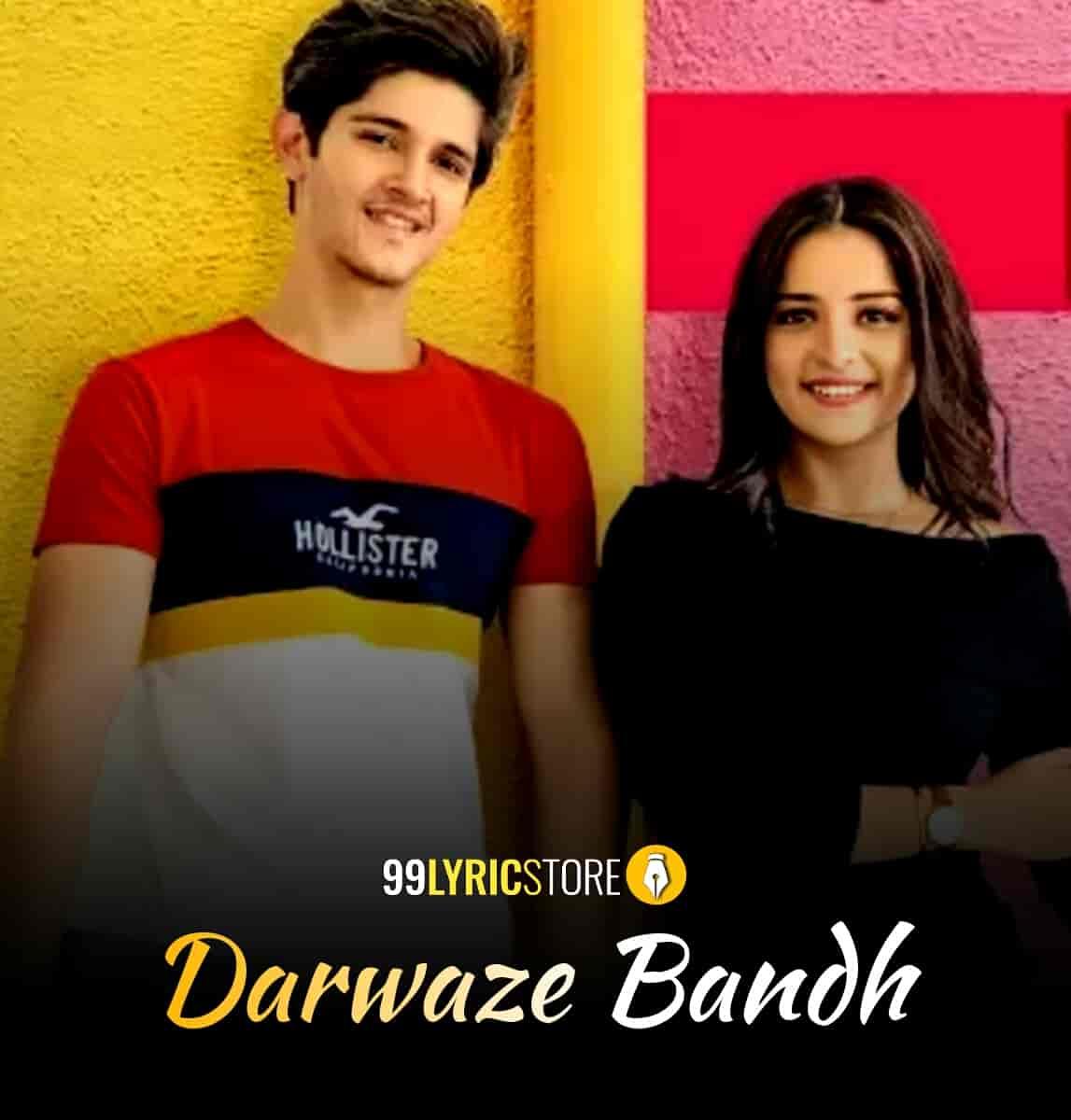 Darwaze Bandh Song images