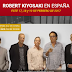 Entrenamiento Empresarial en Vivo con Robert Kiyosaki