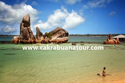Objek Wisata di Belitung Paling Populer