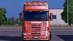 Scania 164L v2.0