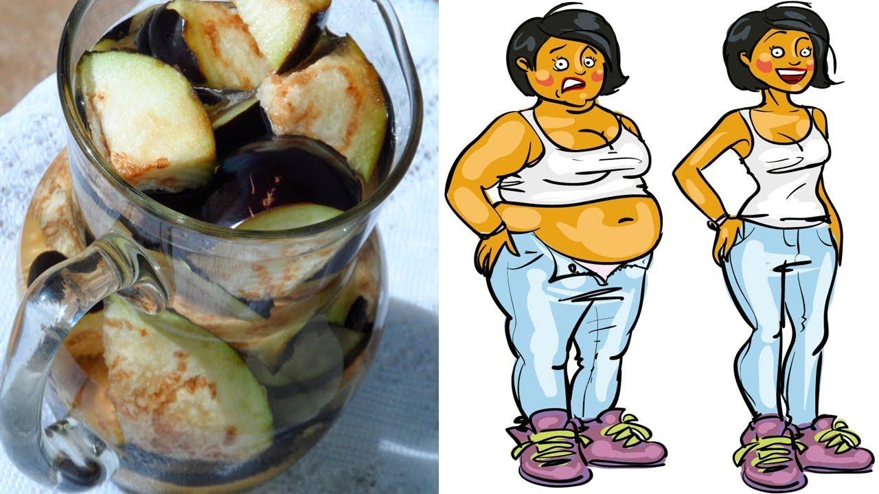 eggplant water