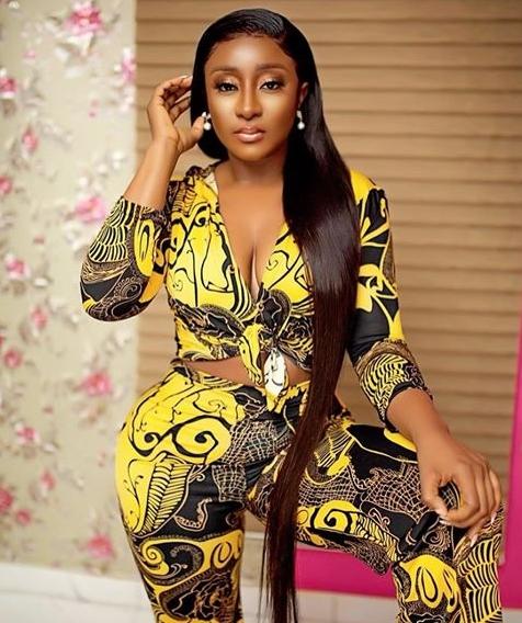 Richest Nollywood Actresses - Ini Edo