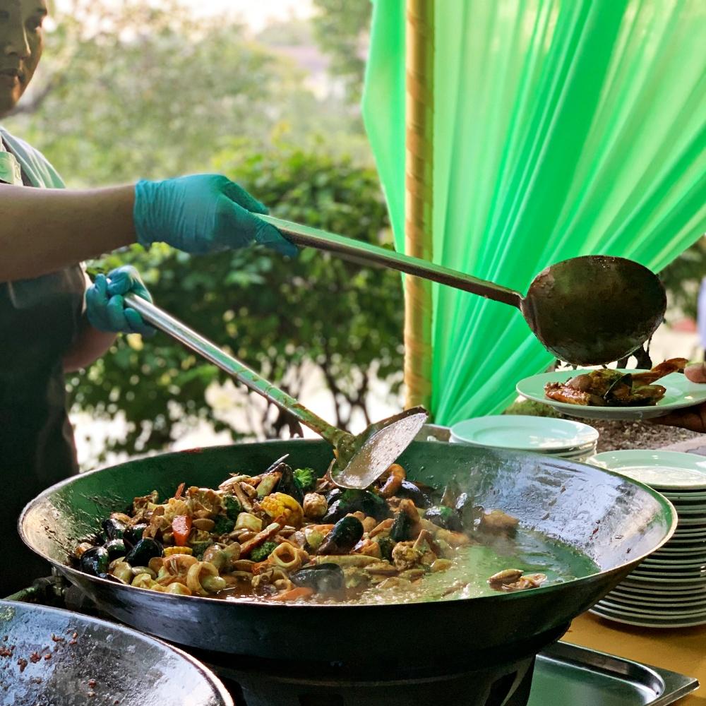 Jom Ler Berbuka, RHR Hotel UNITEN, Bufet Ramadan 2020, Buffet Ramadhan 2020, Menu Berbuka 2020, Makanan Murah di Putrajaya, Rawlins Eats, Rawlins GLAM