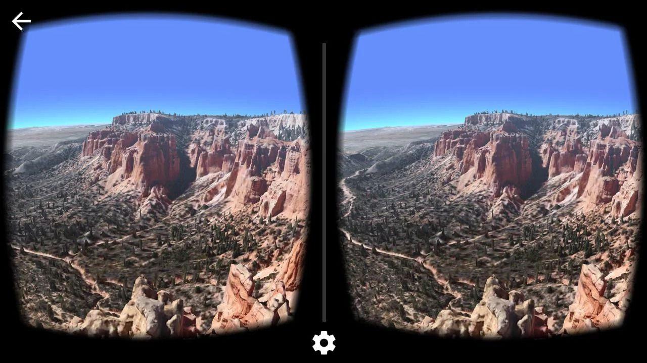 26 Aplikasi Dan Game VR Untuk Google Cardboard Android Tips