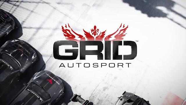 تحميل لعبة GRID Autosport كاملة مجانا