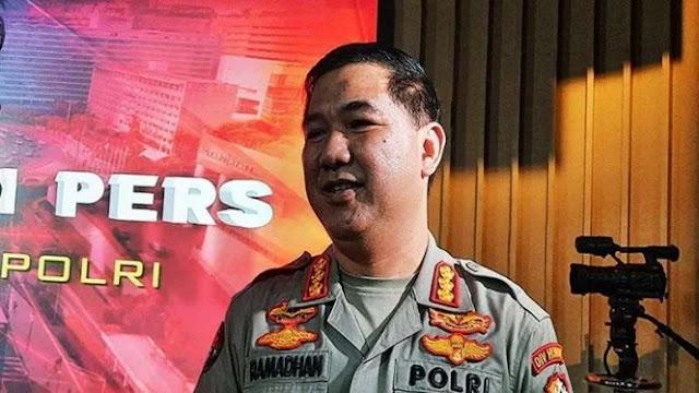 Pelaku Penyerang Ustaz Abu Syahid Chaniago Diduga Gangguan Jiwa